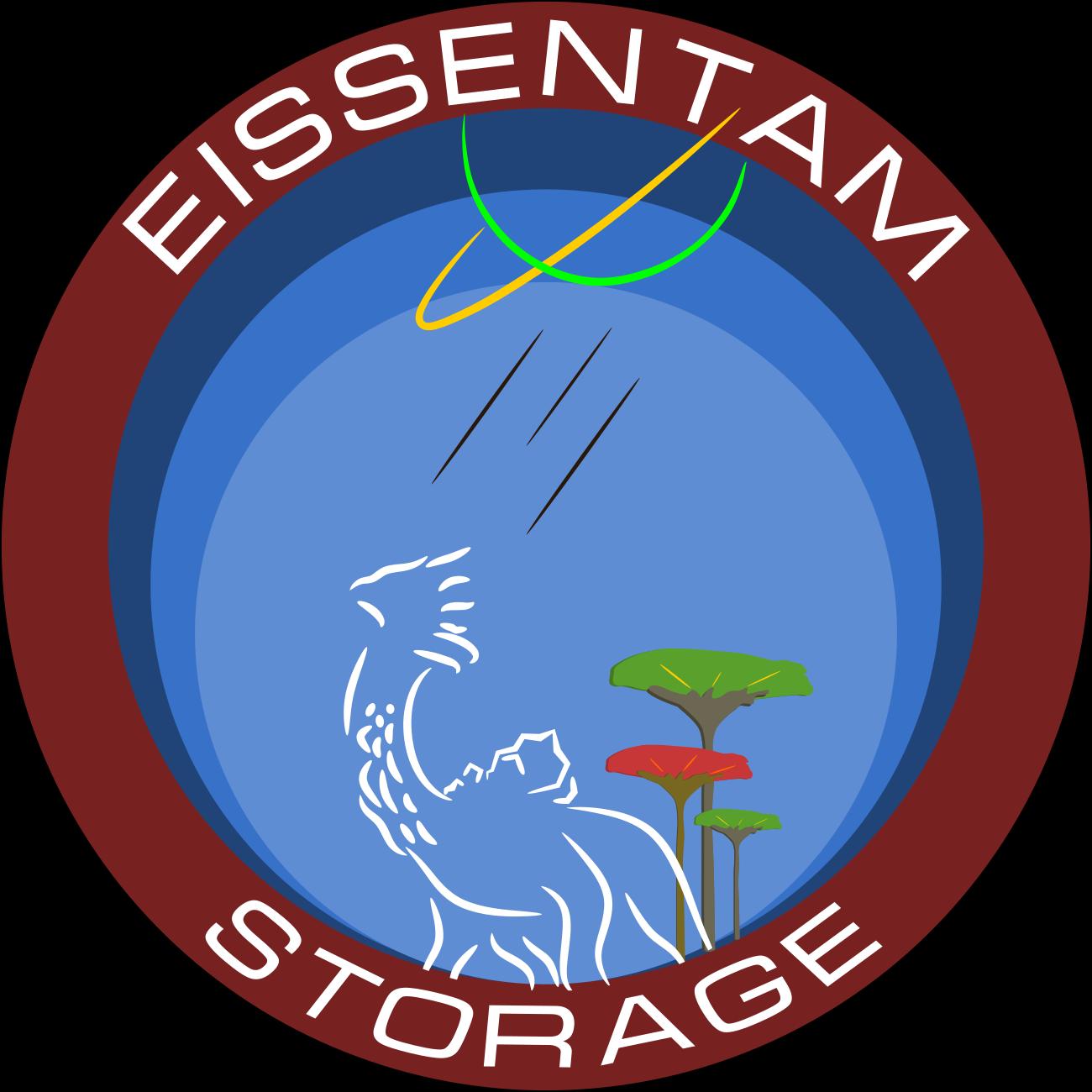 Eissentam Storage